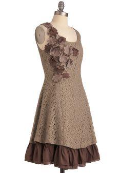 Mocha Biscotti Dress - $99.99