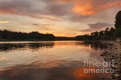 Reflection On The Willamette River : http://fineartamerica.com/profiles/robert-bales/shop/all/all/all