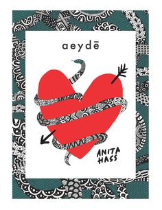 aeyde x anita hass