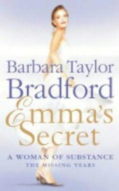 Emma's Secret - Barbara Taylor Bradford (Fourth book in the Emma Harte series)