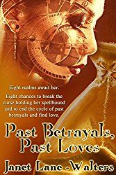 Sunday's Books - Past Betrayals, Past Loves - New Release