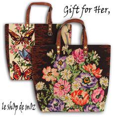 Blossom Purse, #flowers #colors #bag
