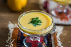 Esta sopa fría de Ma