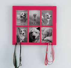 Easy DIY picture frame project!