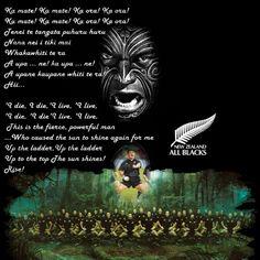 All Blacks New Zealand Rugby Team Art Silk Poster Maori All Blacks, All Blacks Rugby Team, Nz All Blacks, Rugby Sport, Rugby Club, Rugby League, Rugby Players, Haka New Zealand, Rugby Drills