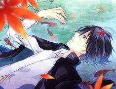 Tags: Anime, Fanart, Natsume Yuujinchou, Pixiv, Tanuma Kaname