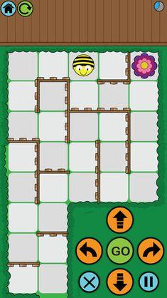 Risultati immagini per bee bot mats Kindergarten Activities, Classroom Activities, Activities For Kids, Computer Coding, Computer Science, Lego Wedo, Computational Thinking, Coding For Kids, Fun Worksheets
