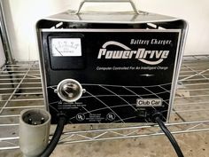 Golf Cart Batteries Not Charging - Is it the golf cart battery charger or your electric golf cart batteries Get Tips From A Golf Cart Owner Golf Cart Tires, Golf Carts, Ogio Golf Bags, Golf Cart Repair, Best Golf Cart, Electric Golf Cart, Electric Cars, Golf Cart Accessories, Golf Cart Batteries