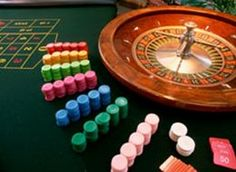 Close-Up of a roulette wheel with gambling chips in a casino : stock photo Casino Theme Parties, Casino Party, Roulette, Theme Tattoo, Casino Cakes, Budget Template, Best Online Casino, Casino Royale, Casino Night