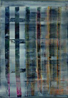 """Gerhard Richter, """"Panorama"""", 1992"""