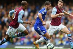 22h00 ngày 7/2 Aston Villa vs Chelsea: Sóng gió vẫn còn phía trước
