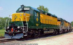 Housatonic Railroad
