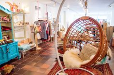 de Nieuwe Winkel in Breda