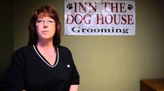 Jill Vickery, owner of Inn The Doghouse Grooming in #Wenatchee, speaks about her history as a pet groomer, how she gives back and why you should vote for her business as World's Best this year.  Vote for World's Best at wenatcheeworld.com/worldsbest/ (sponsored)