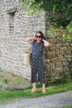 Lidl, Jumpsuit, Pants, Fashion, Sewing Ideas, Fabric Bags, Couture Facile, Slipcovers, Thanks