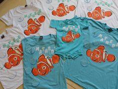 Nemo. Faço outros temas. www.artesdamarina.elo7.com.br