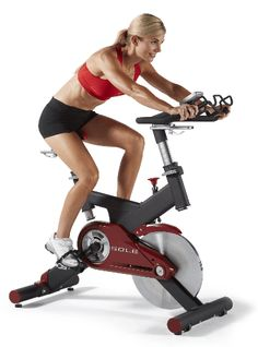If your aim is to stay fit and get rid of those unnecessary calories, then certainly, spin bike for fitness would be suitable for you. It is the best way to say goodbye to those unhealthy calories and kick off the stress ruling you.