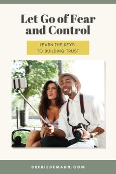 Learn the keys on how to build to trust – and let go of fear and control. Anxiety Relief, Stress Relief, Fear Of Being Alone, Learning To Trust, Anxiety Tips, Confidence Boost, Self Empowerment, Subconscious Mind, Guided Meditation