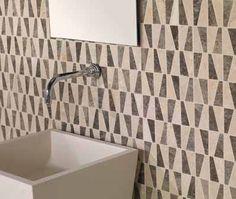 MALLAS Y GUARDAS ►► DUNE S.A.  La combinación de diferentes piezas proporciona espacios así de integrados.  www.santianoconstrucciones.com