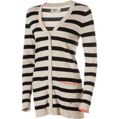 Volcom V.Co Loves Sweater Cardigan - Women's