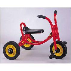 Weplay, Dreirad für Kinder, stabil, | copy_KM5503 / EAN:4260081546057