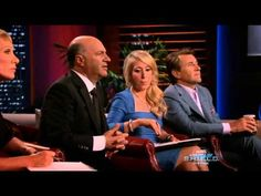 First presenter is solid ▶ Shark Tank Season 5 Episode 01 Full Episode - YouTube