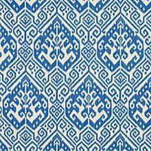 Buy John Lewis Tilia Curtain, Blue Online at johnlewis.com