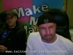 Joe Rogan Experience #1 - Brian Redban www.Facebook.com/McDojoLife