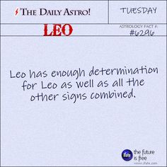 Leo Daily Astro!: Have you seen your Love Scope this week?  Visit iFate.com now!