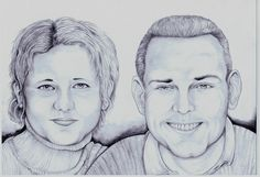 Portraits of THE FALLEN - Heroes Fallen Studios Inc.org