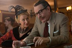 """Screened Out – Trumbo (***) """"It's not just ironic, it's somewhat sad that this script about a genius scriptwriter swings between good and awkward, blunt, and even boring. Only great acting raises this up."""""""