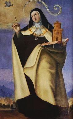 amorteresa El Carmelo Descalzo reconoce como madre y fundadora a Santa Teresa de Jesús, y además con él nos encontramos con la única Orden que ha tenido por fundadora a una mujer, y, a diferencia de la otras ordenes, con rama masculina y femenina, ha sido la femenina la que ha precedido a la masculina.
