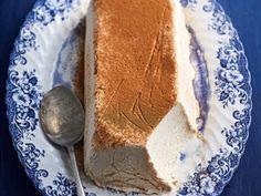 Melktert met smeerkors Melktert Recipe, Best Flourless Chocolate Cake, Milk Tart, Mince Pies, Cheesecake Recipes, Food Videos, Curry, Ice Cream, Meet