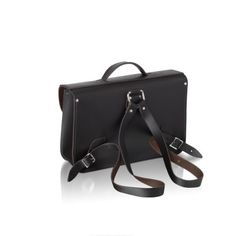 The Backpack | The Cambridge Satchel Company.