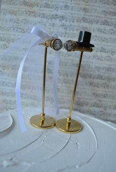 Wedding-karaoke-singer-cake by MorganTheCreator on Etsy