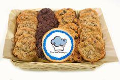 Corporate Logo Gourmet Cookies Krispie Treats, Rice Krispies, Gourmet Cookies, Toronto, Logo, Desserts, Tailgate Desserts, Logos, Deserts