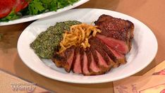The Palm Restaurant recipes for Creamed Spinach & NY Steak from The Wendy Williams Show Spinach Recipes, Vegetable Recipes, Diet Recipes, Cooking Recipes, The Palm Creamed Spinach Recipe, Yummy Recipes, Restaurant Steak, Restaurant Recipes