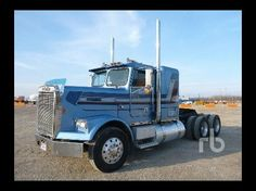 50 Throwback Freightliner Trucks Ideas Freightliner Trucks Freightliner Trucks