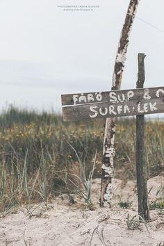 Fårö, del 2 (Made in Persbo) Love Story, How To Make, September, Summer, Summer Time