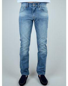 Ανδρικά Ρούχα Mom Jeans, Summer, Pants, Blue, Fashion, Trouser Pants, Moda, Summer Time, Fashion Styles