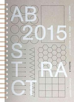 ABSTRACT is the yearly publication of work and research from the Columbia University Graduate School of Architecture Planning and Preservation. Produced through the Office of the Dean Amale Andraos, t