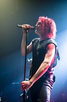 Red Hair gerard way red hair Red Hair gerard way red hair Gerard Way Red Hair, Red Gerard, My Chemical Romance, Red Balayage, Tyler Oakley, Frank Iero, Emo Boys, Connor Franta, Phan