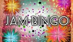 Jam Bingo http://vonsjams.jamberry.com