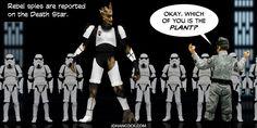 PopFig: The Groot Cause