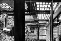 Pierre Chareau - Maison de Verre, Paris  1931