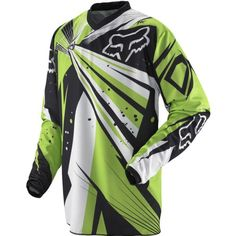 Fox Racing HC Undertow Men's Off-Road/Dirt Bike « Shirt Add