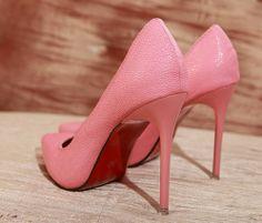 New 2014 spring elegant ladies shoes women red bottoms high heels pumps fashion bridal wedding shoes pink black size 35-39
