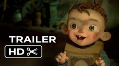 The Boxtrolls Official Trailer #2 (2013) - Stop-Motion Animated Movie HD
