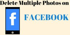How To Delete Multiple Photos On Facebook - IsogTek Most Asked Questions, This Or That Questions, Credit Card Application, Photos On Facebook, Asos Online, Latest Clothes, Profile Photo, Cool Suits