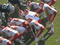 Chiefs win Chiefs Game